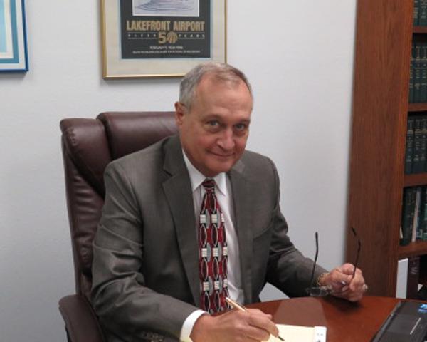 Joseph C. Bartels